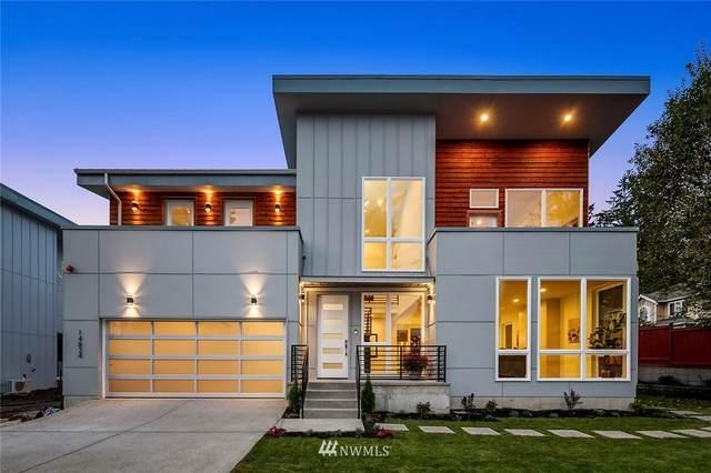 14824 81st Avenue NE, Kenmore, WA 98028 (#1671904) :: Mike & Sandi Nelson Real Estate