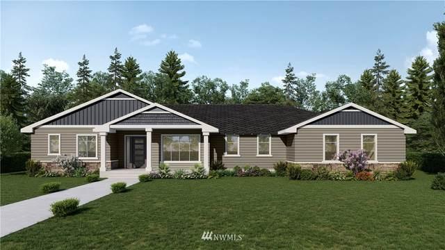 23219 151st Place SE #17, Monroe, WA 98272 (#1671913) :: Pickett Street Properties