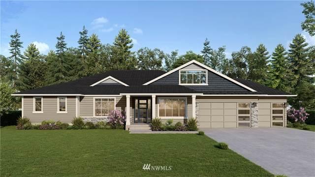 23314 151st Place SE #5, Monroe, WA 98272 (#1671919) :: Pickett Street Properties