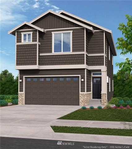 6534 Kayak Place NW, Bremerton, WA 98311 (#1671920) :: Ben Kinney Real Estate Team
