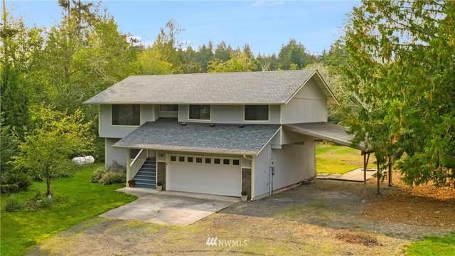 7635 Mirimichi Drive NW, Olympia, WA 98502 (#1671922) :: Pickett Street Properties