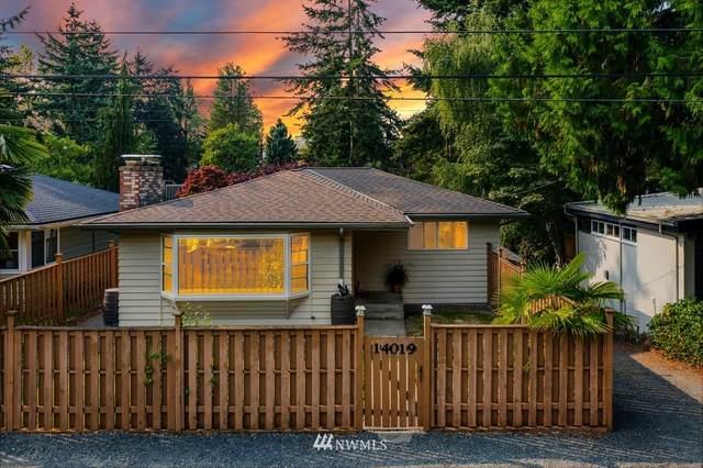 14019 Interlake Avenue N, Seattle, WA 98133 (#1671941) :: Ben Kinney Real Estate Team