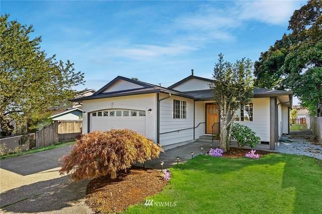 1718 S 47th Street, Tacoma, WA 98408 (#1671944) :: Mike & Sandi Nelson Real Estate