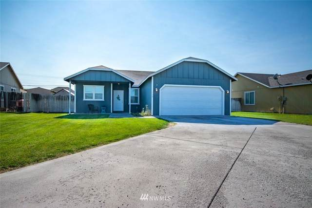 700 N Rockport Street, Moses Lake, WA 98837 (#1671960) :: Icon Real Estate Group