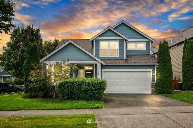 7149 Axis Street SE, Lacey, WA 98513 (#1671975) :: Ben Kinney Real Estate Team
