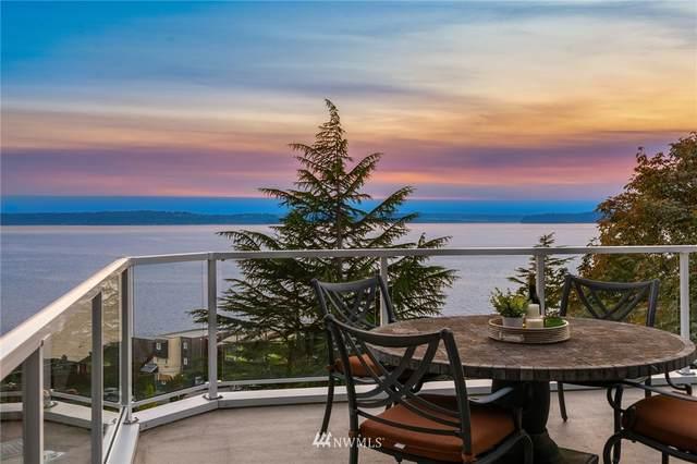 5118 SW Canada Drive, Seattle, WA 98136 (#1671979) :: Mike & Sandi Nelson Real Estate