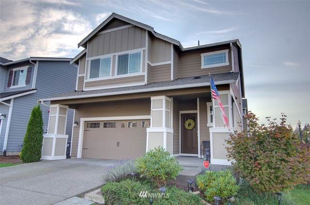 535 Rosewood Dr Sw, Olympia, WA 98502 (#1671980) :: Icon Real Estate Group