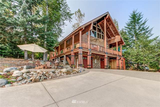 181 Hyak Drive E, Snoqualmie Pass, WA 98068 (#1671987) :: Becky Barrick & Associates, Keller Williams Realty