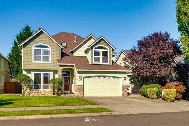 17614 NE 30th Street, Vancouver, WA 98682 (#1672013) :: Better Homes and Gardens Real Estate McKenzie Group