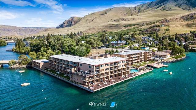 322 W Woodin Avenue #303, Chelan, WA 98816 (#1672036) :: Pickett Street Properties
