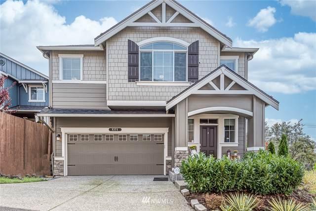 8324 28th Place NE, Marysville, WA 98270 (#1672066) :: Mike & Sandi Nelson Real Estate