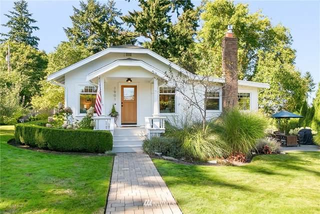 1901 3rd Street, Kirkland, WA 98033 (#1672072) :: NW Home Experts