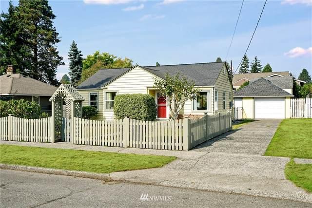 624 SW 137th Street, Burien, WA 98166 (#1672087) :: Ben Kinney Real Estate Team