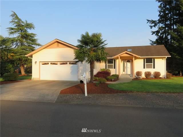 440 Chantilly Lane, Montesano, WA 98563 (#1672090) :: Pickett Street Properties