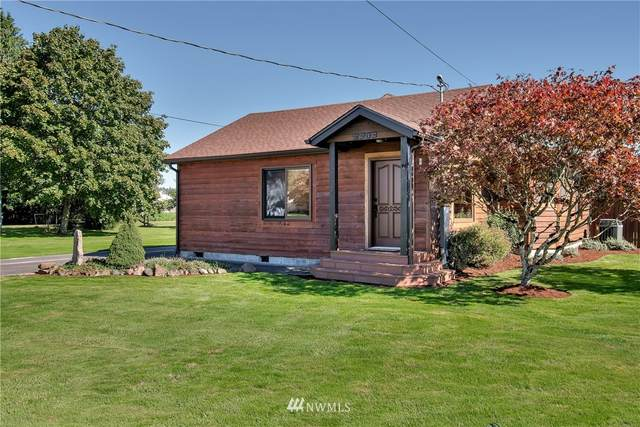 2232 38th, Longview, WA 98632 (#1672102) :: Icon Real Estate Group