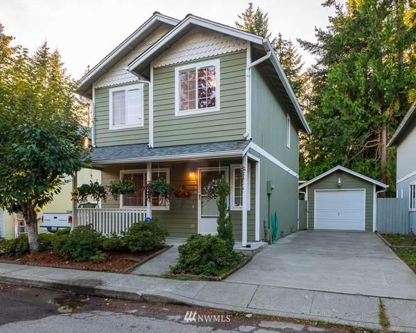 106 NW Lopez Lane, Bremerton, WA 98311 (#1672125) :: Mike & Sandi Nelson Real Estate