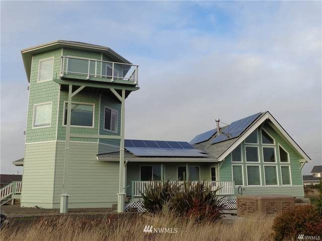 1412 Storm King Drive SW, Ocean Shores, WA 98569 (#1672129) :: The Shiflett Group