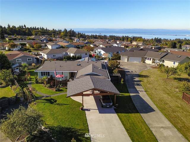808 S Golf Course Road, Port Angeles, WA 98362 (#1672133) :: Pacific Partners @ Greene Realty