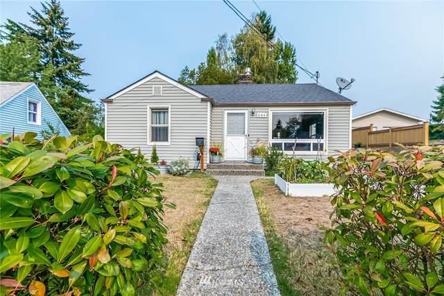 644 SW 138th Street, Burien, WA 98166 (#1672166) :: Ben Kinney Real Estate Team