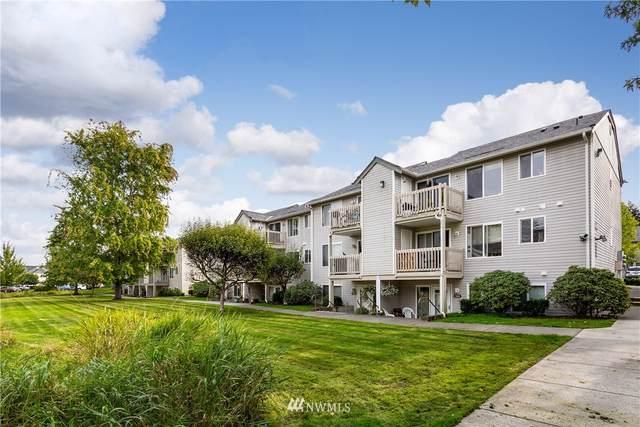 4244 Wintergreen Circle #169, Bellingham, WA 98226 (#1672168) :: NW Home Experts