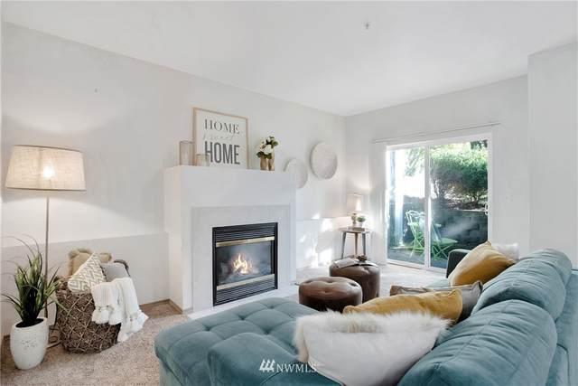 510 75th Street SE #102, Everett, WA 98203 (#1672178) :: Mike & Sandi Nelson Real Estate
