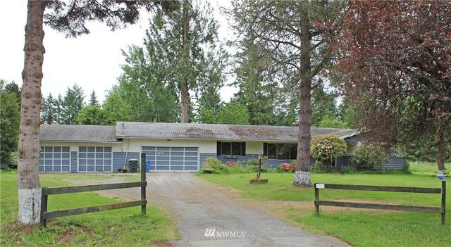 9835 James Road SW, Rochester, WA 98579 (#1672194) :: Priority One Realty Inc.