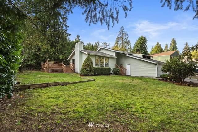 5803 School Street NE, Bremerton, WA 98311 (#1672210) :: Ben Kinney Real Estate Team