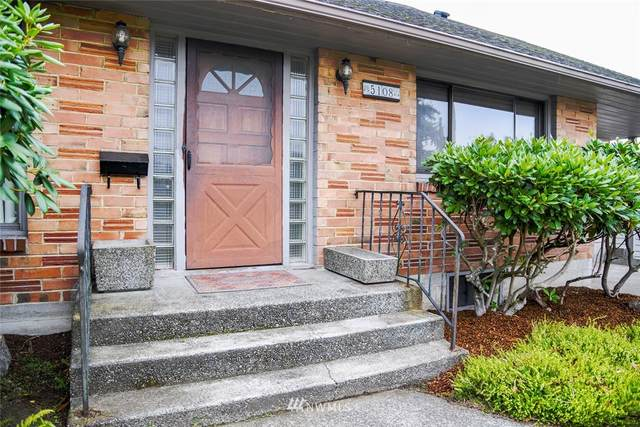 5108 Rucker, Everett, WA 98203 (#1672225) :: Pickett Street Properties
