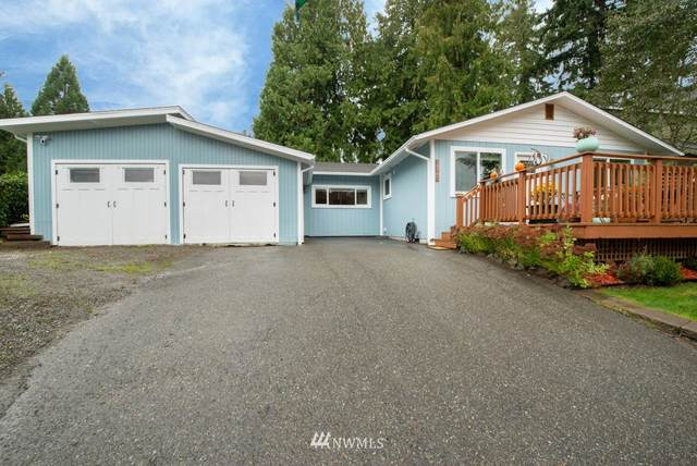 19707 N Park Avenue N, Shoreline, WA 98133 (#1672226) :: Engel & Völkers Federal Way