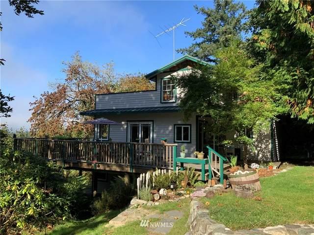 427 Eastman Road, Orcas Island, WA 98245 (#1672236) :: Pickett Street Properties
