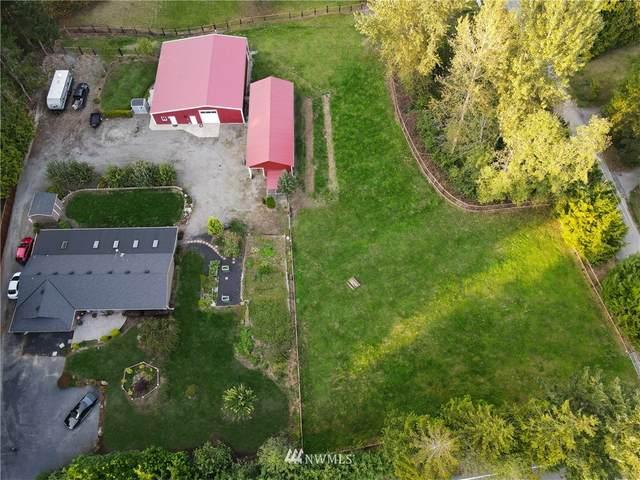 25604 SE 224th Street, Maple Valley, WA 98038 (#1672247) :: Alchemy Real Estate