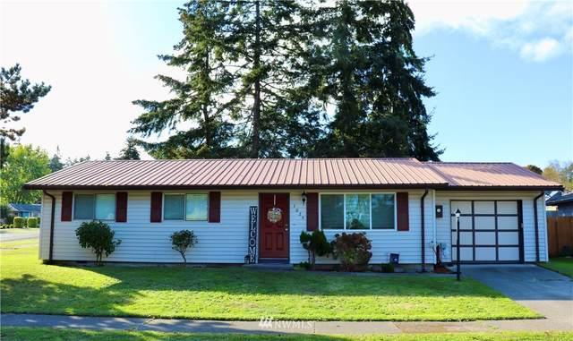 1029 Anchor, Oak Harbor, WA 98277 (#1672251) :: Mike & Sandi Nelson Real Estate
