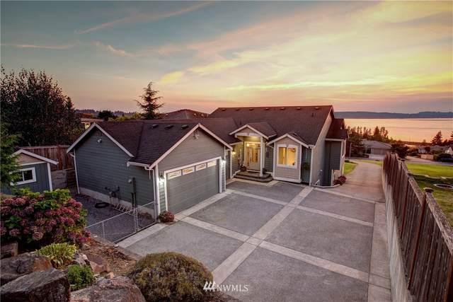 1309 S Sunset Drive, Tacoma, WA 98465 (#1672258) :: Ben Kinney Real Estate Team