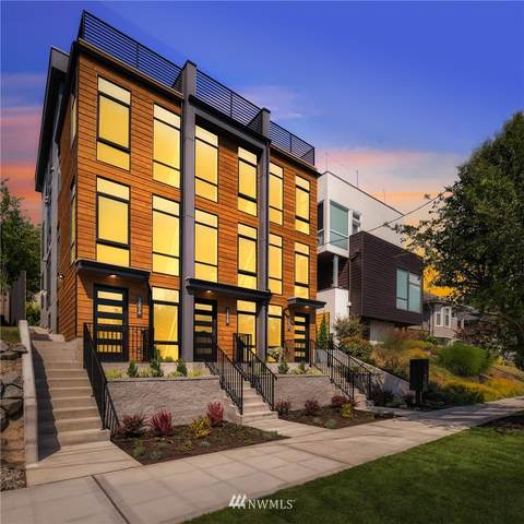 223 27th Avenue E C, Seattle, WA 98112 (#1672273) :: NW Home Experts