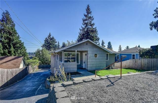 12714 Fremont Avenue N, Seattle, WA 98113 (#1672275) :: Mike & Sandi Nelson Real Estate