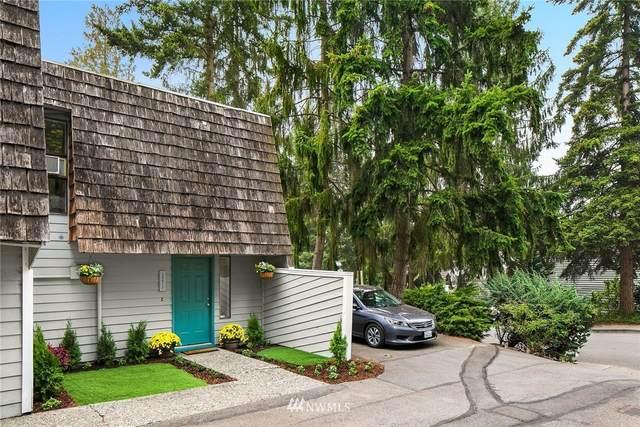 12611 SE 42 Street #611, Bellevue, WA 98006 (#1672279) :: Pickett Street Properties