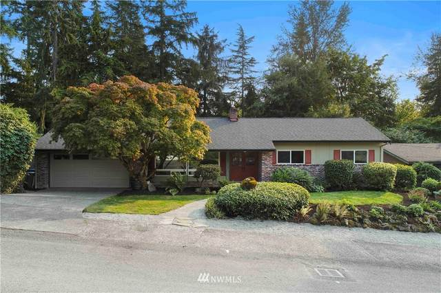 12825 SE 45th Place, Bellevue, WA 98006 (#1672283) :: NW Home Experts
