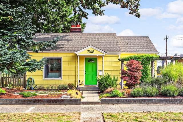 7148 34th Avenue SW, Seattle, WA 98126 (#1672358) :: Pickett Street Properties