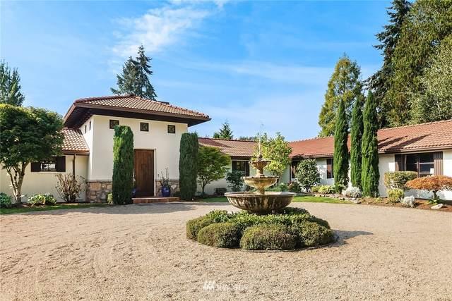 13772 NE 5th Place NE, Bellevue, WA 98005 (#1672371) :: Mike & Sandi Nelson Real Estate