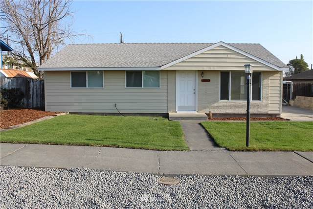 709 S Michael Street, Moses Lake, WA 98837 (#1672390) :: Lucas Pinto Real Estate Group