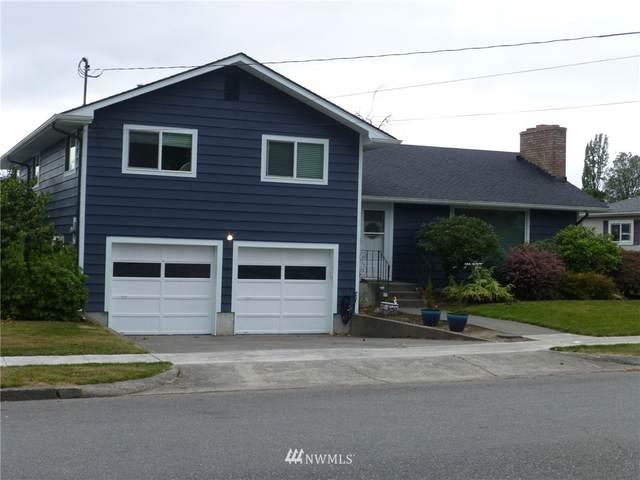 1325 S 16th Street, Mount Vernon, WA 98274 (#1672393) :: Mike & Sandi Nelson Real Estate