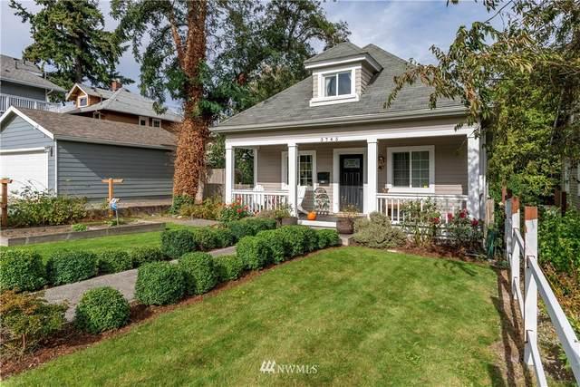 3745 N 30th Street, Tacoma, WA 98407 (#1672395) :: Becky Barrick & Associates, Keller Williams Realty