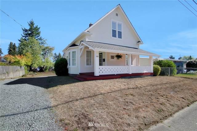 1301 S Proctor Street, Tacoma, WA 98405 (#1672398) :: Becky Barrick & Associates, Keller Williams Realty