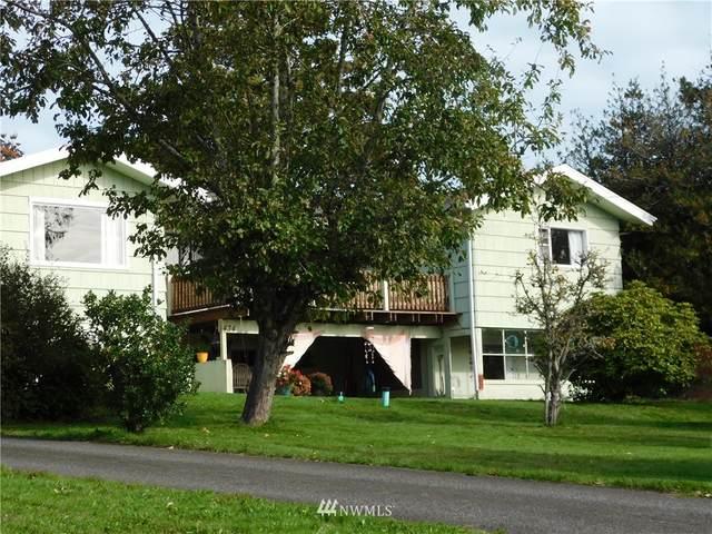 432 E 31st Street, Bremerton, WA 98310 (#1672406) :: The Shiflett Group