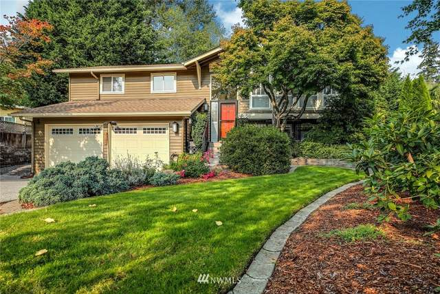9050 NE 195th, Bothell, WA 98011 (#1672419) :: The Robinett Group