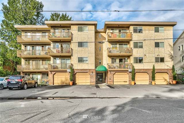 12035 32nd Avenue NE #203, Seattle, WA 98125 (#1672433) :: Alchemy Real Estate