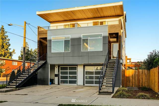 2602 45th Avenue SW, Seattle, WA 98116 (#1672434) :: NW Home Experts