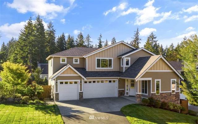 4293 167th Court SE, Bellevue, WA 98006 (#1672437) :: The Robinett Group