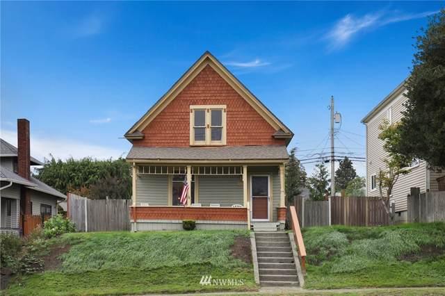 3009 S 12th Street, Tacoma, WA 98405 (#1672446) :: Priority One Realty Inc.