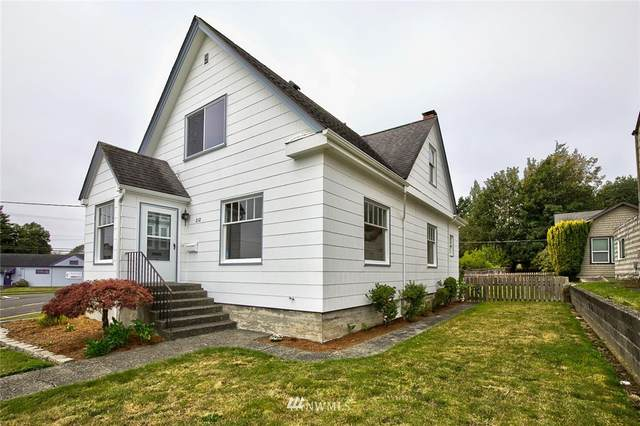 212 W 6th Street, Aberdeen, WA 98520 (#1672456) :: Hauer Home Team